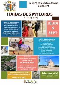 Haras des Mylords